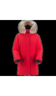 Куртка женская Шуя М Рубин Sivera — фото 1