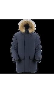 Куртка мужская Веглас МC Чёрное море  — фото 1