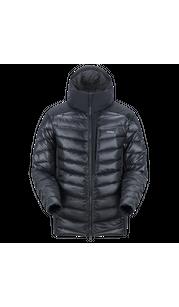 Куртка мужская Кебрик Чёрный Sivera — фото 1