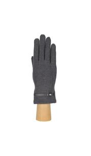 Перчатки жен FABRETTI TH4-9 серый Fabretti — фото 1