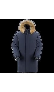 Куртка мужская Наян Чёрное море Sivera — фото 1