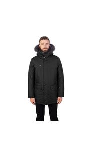 Куртка мужская зима 911Е/90 черный AutoJack — фото 1