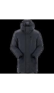 Куртка мужская Амулет Чёрный  — фото 1