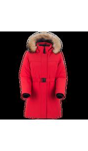 Куртка женская Верея М Рубин Sivera — фото 1