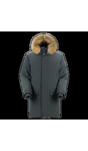 Куртка мужская Наян Кипарис Sivera — фото 1