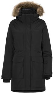 Куртка подростковая JAMILA чёрный Didriksons — фото 1