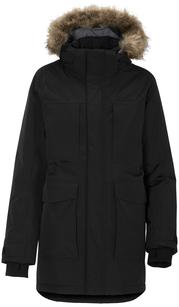 Куртка подростковая  MADI чёрный Didriksons — фото 1