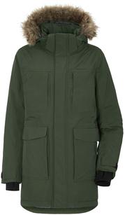 Куртка подростковая MADI тёмно-зелёный Didriksons — фото 1