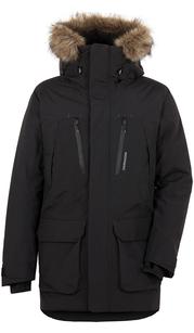 Куртка мужская MARCO черный Didriksons — фото 1