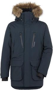 Куртка мужская MARCO глубокая синяя Didriksons — фото 1