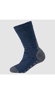 Носки KIDS HIKING STRIPE CLASSIC CUT темно-синий  — фото 1