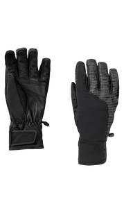 Перчатки NIGHT HAWK GLOVES 6000 Black Jack Wolfskin — фото 1