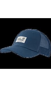 Бейсболка HERITAGE синий Jack Wolfskin — фото 1