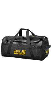 Сумка EXPEDITION TRUNK 100 Black Jack Wolfskin — фото 1