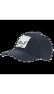 Бейсболка 365 BASEBALL CAP синий Jack Wolfskin — фото 1