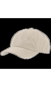 Бейсболка BASEBALL CAP бежевый Jack Wolfskin — фото 1