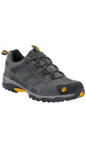 Ботинки мужские VOJO HIKE серый Jack Wolfskin — фото 1