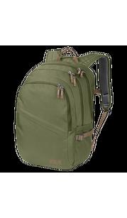 Рюкзак DAYTON зеленый Jack Wolfskin — фото 1