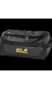 Несессер EXPEDITION WASH BAG черный Jack Wolfskin — фото 1
