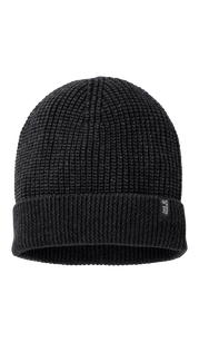 Шапка EVERY DAY OUTDOORS CAP M 6000 Black Jack Wolfskin — фото 1