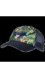 Бейсболка женская PARADISE CAP синий Jack Wolfskin — фото 1
