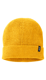 Шапка EVERY DAY OUTDOORS CAP M 3802 Burly Yellow Jack Wolfskin — фото 1