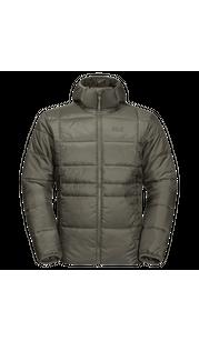 Куртка мужская ARGON THERMIC JACKET M 5066 Grape Leaf  — фото 1