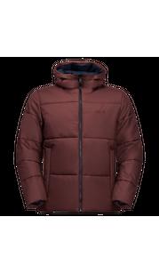 Куртка мужская KYOTO XT JACKET  Cordovan Red Jack Wolfskin — фото 1