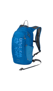Рюкзак VELO JAM 15 Синий Jack Wolfskin — фото 1