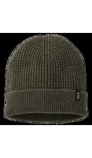 Шапка EVERY DAY OUTDOORS CAP M 4144 Bonsai Green Jack Wolfskin — фото 1