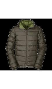 Куртка мужская HELIUM 5066 Grape Leaf Jack Wolfskin — фото 1