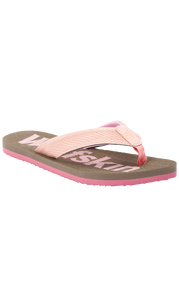 Сандали женские EEZY Sand/Rose Jack Wolfskin — фото 1