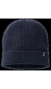 Шапка EVERY DAY OUTDOORS CAP M 1010 Night Blue Jack Wolfskin — фото 1