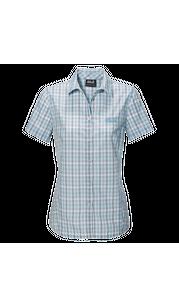 Рубашка женская RIVER Jack Wolfskin — фото 1