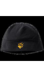Шапка REAL STUFF CAP KIDS 6000 Black Jack Wolfskin — фото 1
