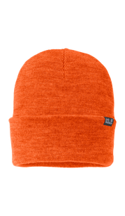 Шапка RIB HAT 3333 Volcano Orange Jack Wolfskin — фото 1