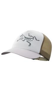 Бейсболка BIRD TRUCKER HAT Antenna/Simbiome/DelosGrey Arc'teryx — фото 1