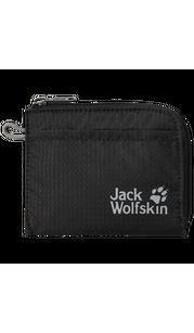 Кошелек KARIBA AIR Black Jack Wolfskin — фото 1