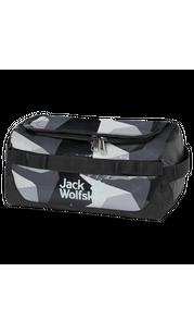 Несессер EXPEDITION WASH BAG серый Jack Wolfskin — фото 1