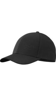 Бейсболка BIRD CAP Black Arc'teryx — фото 1
