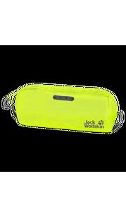 Несессер WASHBAG AIR желтый Jack Wolfskin — фото 1