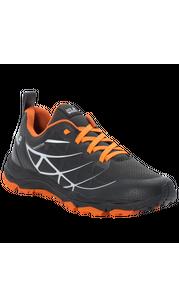 Ботинки мужские TRAIL BLAZE VENT Black/Orange Jack Wolfskin — фото 1