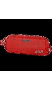 Несессер WASHBAG AIR красный Jack Wolfskin — фото 1