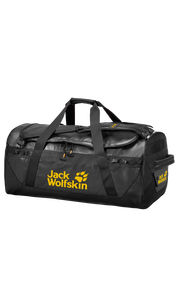 Сумка EXPEDITION TRUNK 65 Black Jack Wolfskin — фото 1