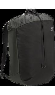 Рюкзак ARRO 20 BUCKET BAG Carbon Cop Arc'teryx — фото 1