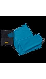 Полотенце GREAT BARRIER TOWEL XL Turquoise Jack Wolfskin — фото 1