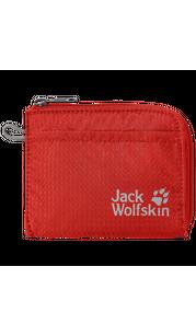 Кошелек KARIBA AIR Lava Red Jack Wolfskin — фото 1