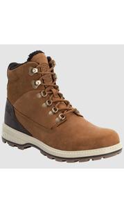 Ботинки мужские JACK WT MID коричневый Jack Wolfskin — фото 1