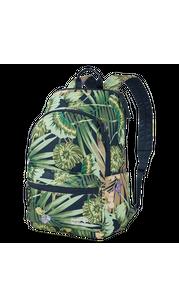 Рюкзак PARADISE 15 зеленый Jack Wolfskin — фото 1