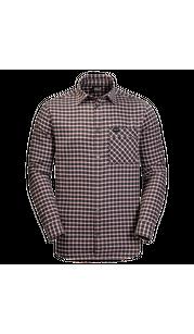 Рубашка мужская FRASER ISLAND Jack Wolfskin — фото 1